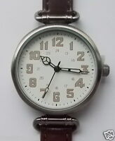 Mens Watch of soldiers of the American expeditionary force aviator 1910 WWI