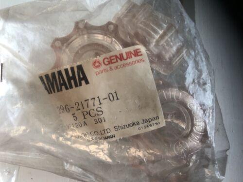 YAMAHA MX100 MX125 MX175 V50 V70 LB50 LB80 1974 1975 1976 Oil Tank Cap N.O.S