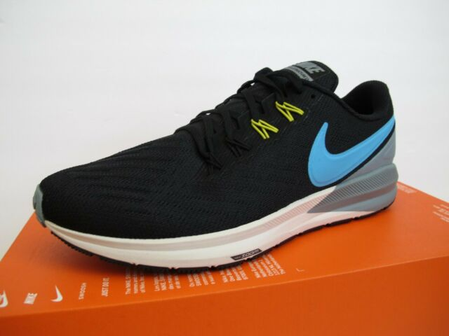 Structure Running 10 22 Shoes Zoom Air Mens Nike New Sz 2H9DEI