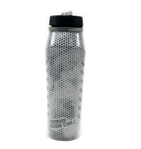 Camelbak Reign Chill Water Bottle 32oz BPA Free Black-Gray