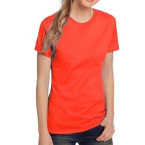 Hanes Womens Crewneck ComfortSoft//SureSoft Cotton Relax Fit Short-Sleeve T-Shirt
