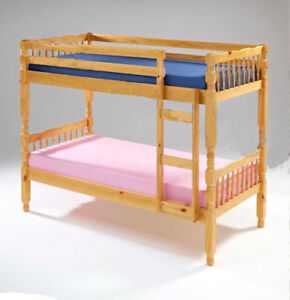Image Is Loading Bunk Bed Caravan Bed Fitted Sheets Polycotton Plain