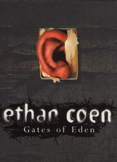 Gates of Eden,Ethan Coen- 9780385410373