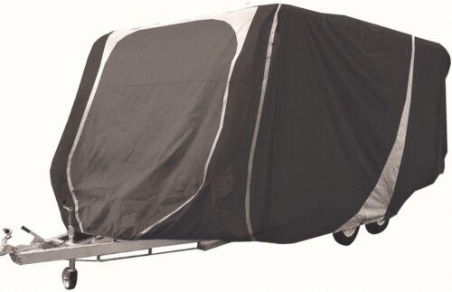 Swift Conqueror 570 3-PLY Universal Caravan Cover 23-25ft