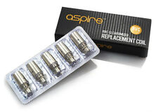 Aspire BVC Clearomizer Replacement Coil Head - 1.8 Ohm 5 PCS/PACK