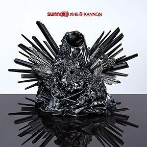 Sunn-O-Kannon-New-Vinyl