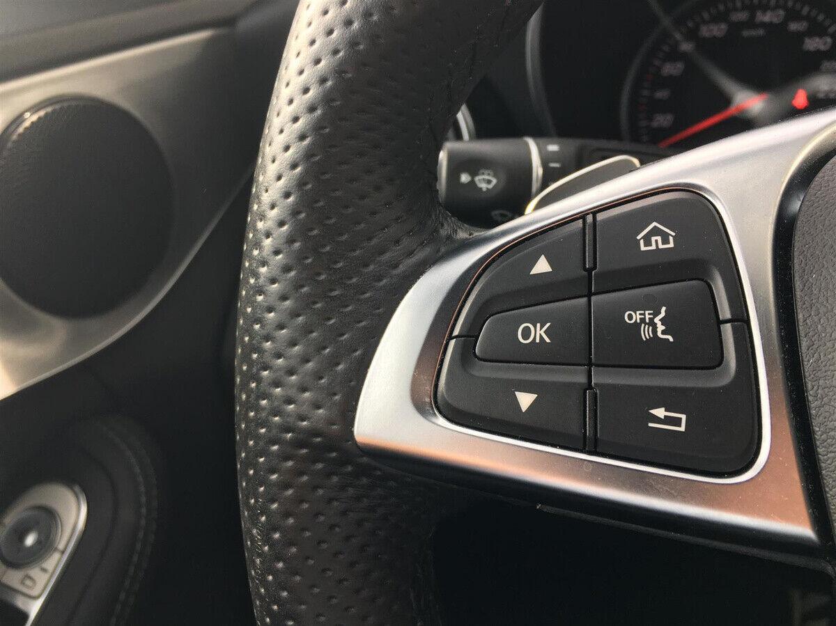 Mercedes C250 2,0 AMG Line stc. aut. - billede 13