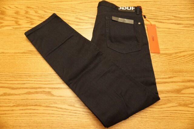 Hugo Boss Red Mens Hugo 708 Slim Fit Stretch Denim Jeans 32x32