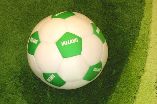 Micro Perles Squashy Stress Relief Jouet Doux Football Ballon de football Angleterre Irlande
