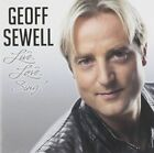 Live Love Sing (aus) 9419569103458 by Geoff Sewell CD
