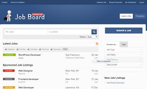 Hosting Optimum Job Search Engine Website  Free Installation