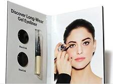 Authentic New Bobbi Brown Ultra Fine Eyeliner Brush MINI Sample Size