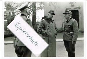 WW-2-General-de-Angelis-und-Gebirgsjaeger-General-2-Panzer-Armee-1944