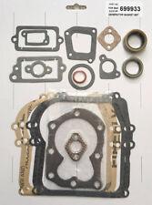 Briggs & Stratton 09l602 Gasket Set-engine 590777 Replaces 298989