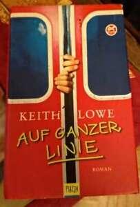 Auf-ganzer-Linie-Gebundenes-Buch-Keith-Lowe