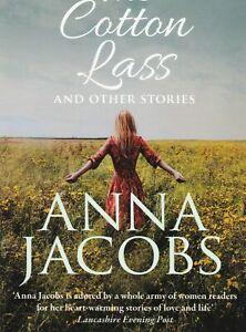 Anna-Jacobs-Coton-Lass-Tout-Neuf-Livraison-Gratuite-Ru