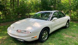 1996 Oldsmobile Aurora GOLD