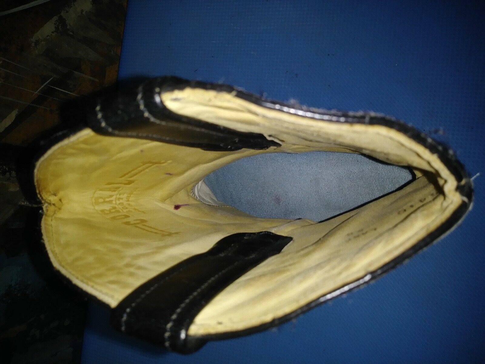 Corral A2410 hombres botas de de botas vaquero occidental de cuero negro M 32f814