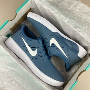 Nike SB Nyjah libre orage Chaussures De Skate UK5.5/US6/EU38.5 Obsidienne AA4272-400