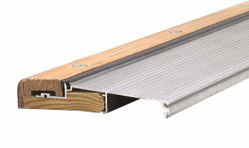 M-D Building Products 78618 1-1/8-Inch by 5-5/8-Inch - 73-In