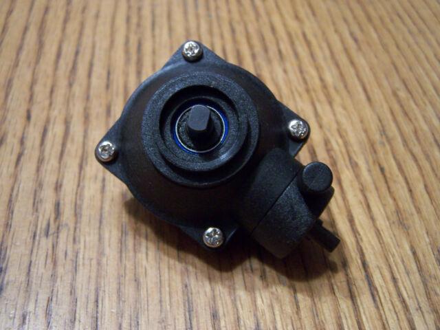 2 Traxxas 4910 2.5 T-maxx Differential Front /& Rear Diff Ring Pinion 3906 E-maxx