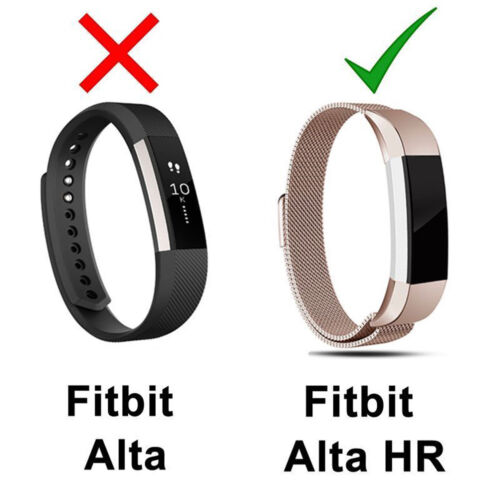 USB-Charger For Fitbit Alta HR Activity Reset Wristband Charging Cable CordWTUS
