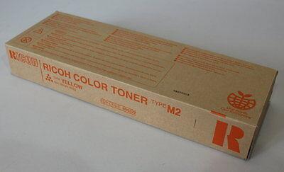 04-12-01752 Toner Ricoh 885322 M2 Yellow 495g-