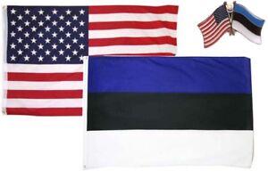 Wholesale Combo USA /& Peru Country 2x3 2/'x3/' Flag /& Friendship Lapel Pin