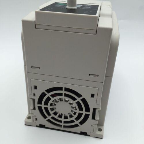 5.5 kW 7.5HP variateur inverter driver 3 Phase 1000 Hz 220 V 24 A Fréquence Variable conducteur