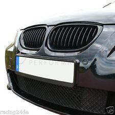 salberk 6001 schwarze Nieren 5er BMW E60 Limousine XL-Look glänzend polierbar