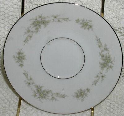 Permanent Japan Mandarin 325 Saucer 4 Tea Cup Sango