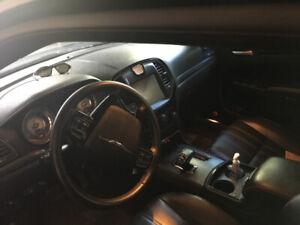 2013 Chrysler 300 S AWD