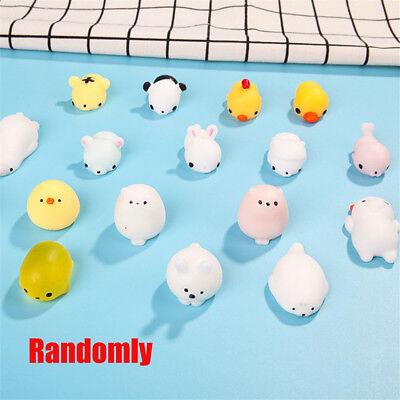 Jumbo Galaxy Panda Squishy Scented Slow Rising Cartoon Kids Hand Pillow Soft Toy