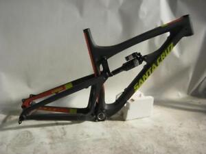 New-Santa-Cruz-Nomad-3-CC-Carbon-MTB-Frame-Set-size-XL-27-5-034-New-other