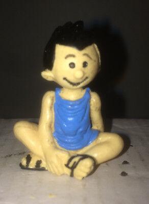 Figurine Edigraf Il Etait Une Fois L/'Homme années 1980 Maestro