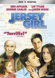Jersey-Girl-DVD-Region-1-Very-Good-condition-from-personal-collection