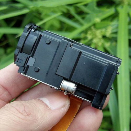 Mini Stepper Motor Lens Viewfinder DV Camera Lens Optical Lens Camera Shutter