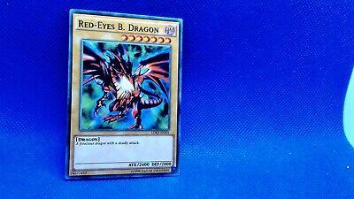 LDK2-ENK02 Dragon Spirit of White UNL edition Mint YuGiOh Card