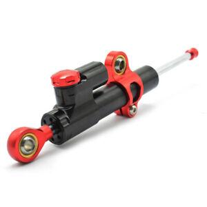 Universal-Moto-Stabilizer-Steering-Damper-Pour-Kawasaki-Honda-BMW-KTM-Yamaha-BMW