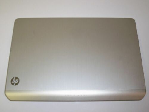 HP Pavilion M7-1000 Lcd Back Cover Silver 693702-001
