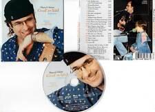 """MARCEL ADAM """"Grad' Ze Lääd - Balladen"""" (CD) Ballades envers et contre tout 1998"""