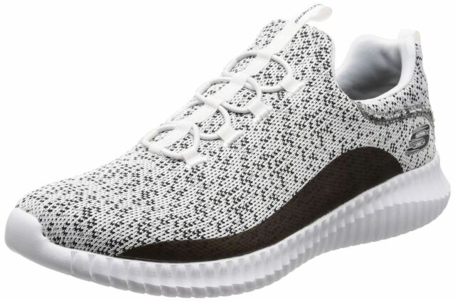 Skechers Elite Flex Muzzin Herren Sneaker Fitness Schuhe