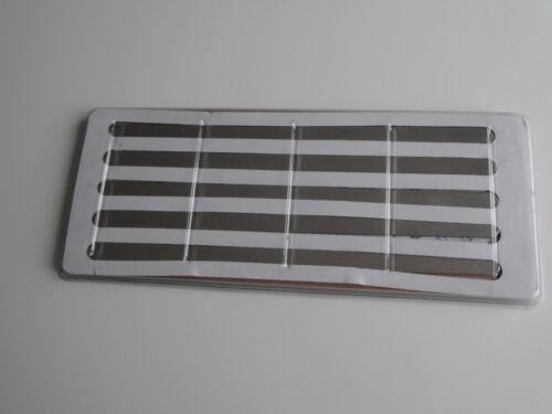 dessous de plat repose plat en acier inoxydable  ADHÉSIF neuf