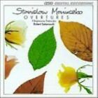 Stanislaw Moniuszko: Overtures (CD, Jan-1995, CPO)