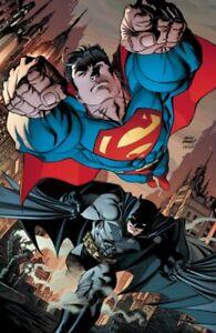 BATMAN-SUPERMAN-8-DC-COMICS-KUBERT-VARIANT-COVER-B-1ST-PRINT