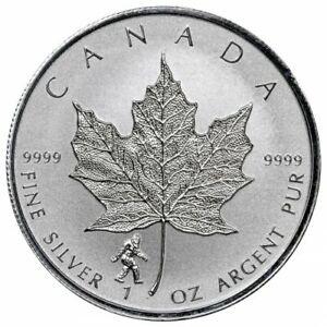 Sasquatch-Privy-Mark-2016-Canada-1-oz-Silver-Maple-Leaf