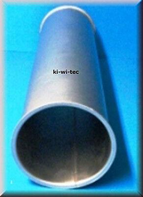 12276 Pelletsrohr - 500 mm DN 100 Stahl
