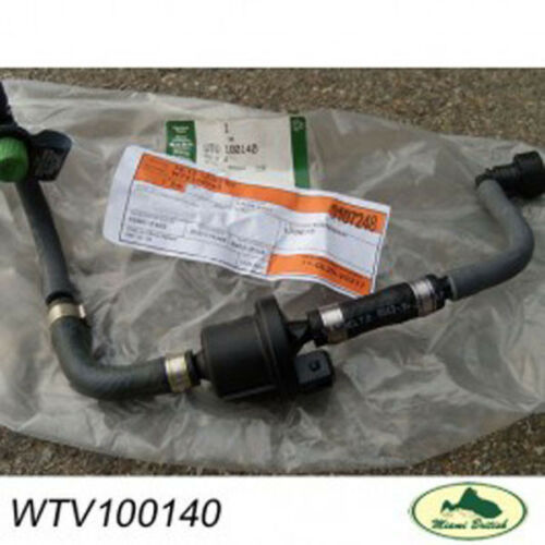 LAND ROVER FUEL PURGE VALVE DISCOVERY 2 II 99-04 WTV100140 OEM