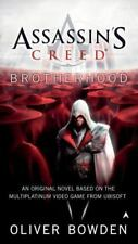Assassin's Creed: Brotherhood 2 by Oliver Bowden (2010, Paperback)