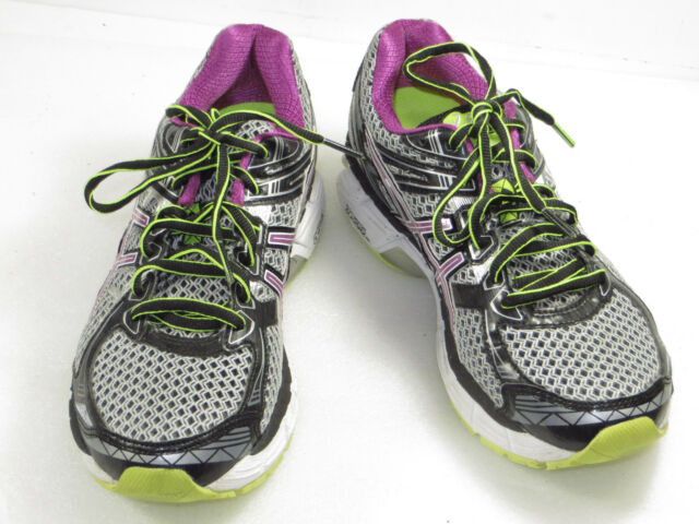 GR8!Womens ASICS Gel GT-2000 2 running,trail sneakers T3P8N 7.5 M $120